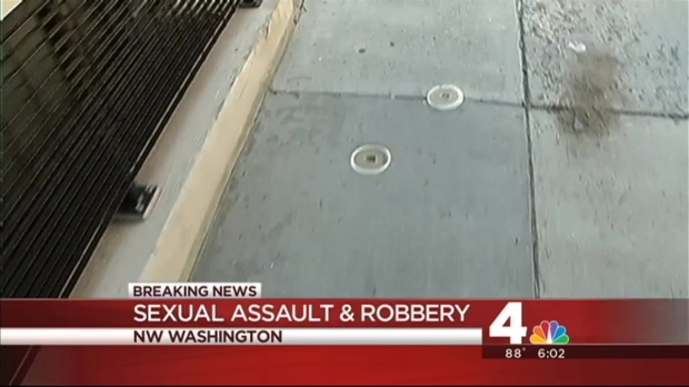 [DC] Woman Robbed, Sexually Assaulted in Adams Morgan