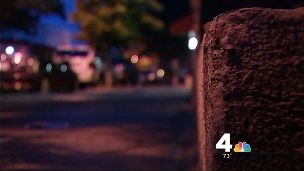 [DC] Group Robs, Sexually Assaults Woman in Adams Morgan