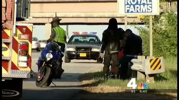 [DC] Prince George's Co. Police Use Helicopters to Track Down Motorcycle Speeders