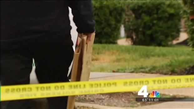 [DC] Man Killed by Officer Was Holding Pellet Gun