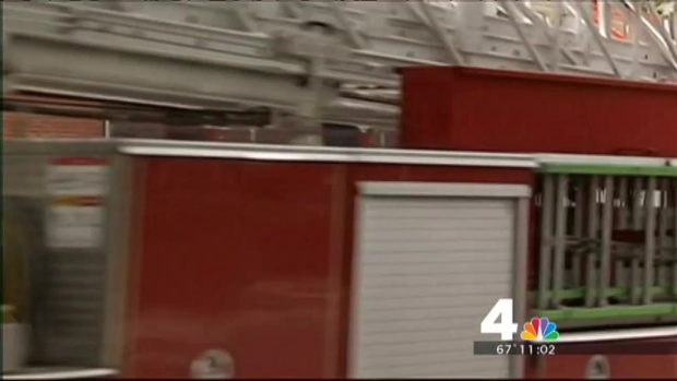 [DC] D.C. Fire Equipment Out of Service, Raising Concerns