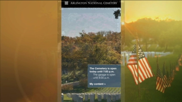 [DC] Arlington National Cemetery Going High-Tech