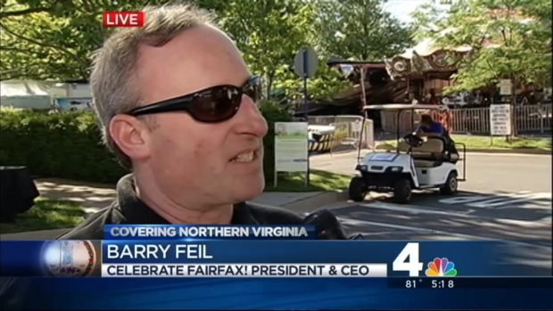 [DC] Celebrate Fairfax Isn't Your Typical Fair