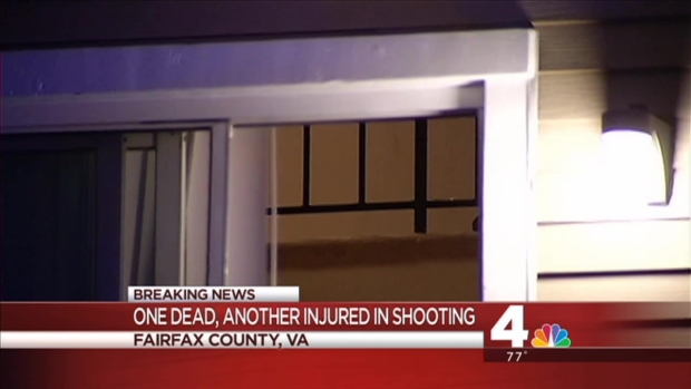 [DC] One Dead, Another Injured in Fairfax Co. Shooting