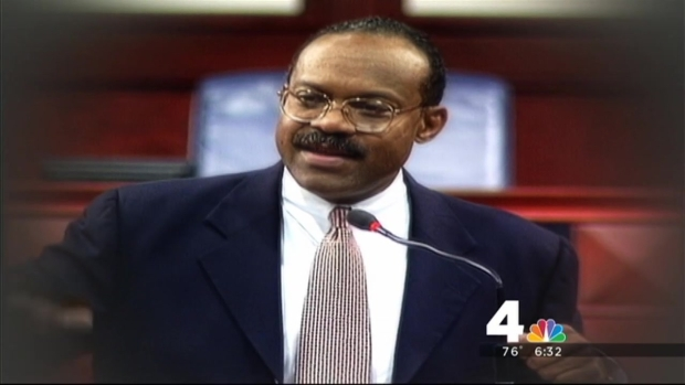 [DC] Former County Executive Wayne Curry Battling Cancer, Not Losing Faith