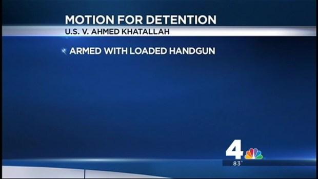 [DC] Benghazi Suspect Expected in D.C. Court Wednesday