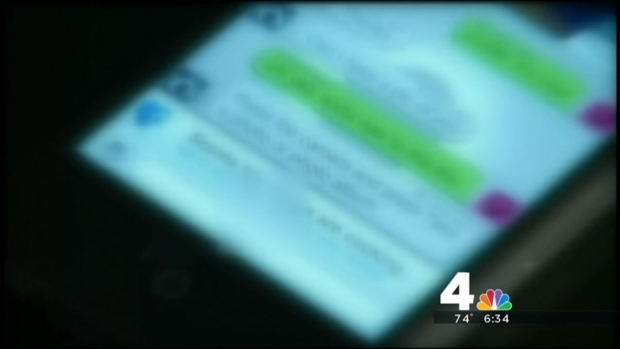 """[DC] Va. Teen Could be Jailed for """"Sexting"""" Girlfriend"""