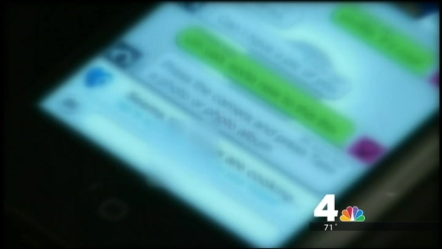[DC] Aunt Defends Va. Teen Sexting Suspect on National Television