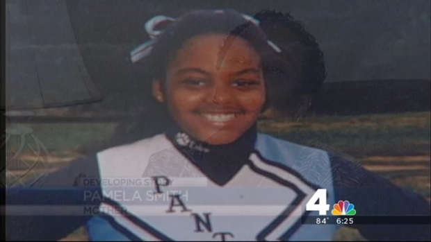 [DC] Police Link Suspect To Unsolved Murder of Ashburn Teen
