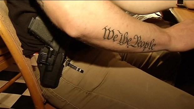 [DC] D.C. Files Court Motion to Keep Gun Ban