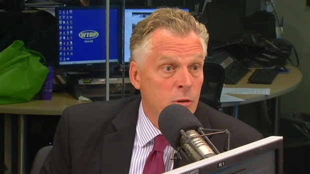 [DC] McAuliffe 'Heartsick' Over Cantor's Primary Loss