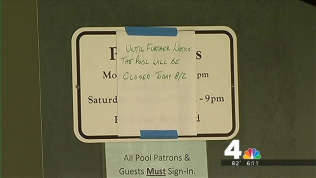 [DC] Fairfax Police Investigate Sexual Assault at Community Pool