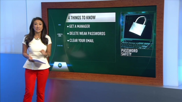 [DC] 4 Ways to Protect Your Passwords
