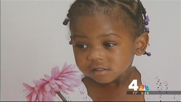 [DC] Manhunt Underway for 3-Year-Old Girl's Alleged Killer Davon Wallace