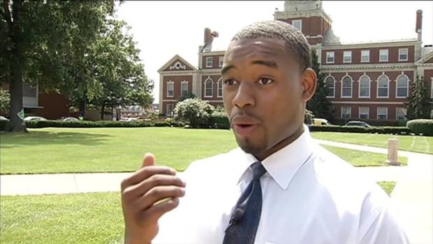 Howard University Alumna Wounded in Ferguson