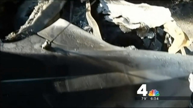 [DC] Disabled Veteran, Wife Saved From Burning Home