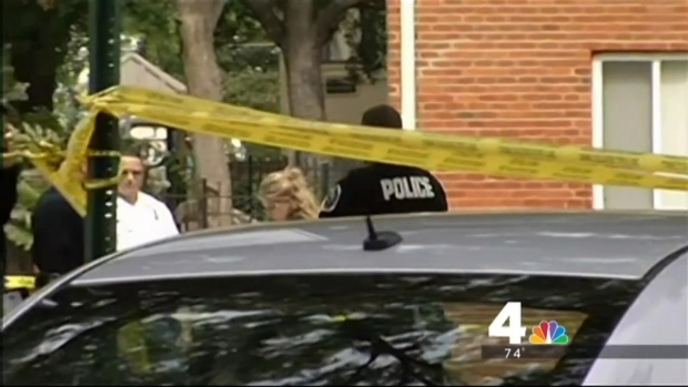 [DC] Mother of Two Found Dead in Landover Apt.