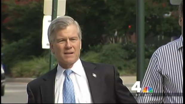 [DC] Ex-Va. Gov. McDonnell Takes the Stand