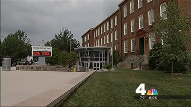 [DC] DC Proposes School Boundary Changes