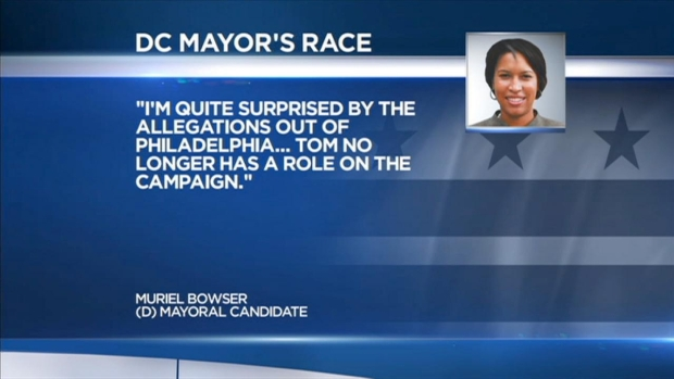 [DC] Shake-up in Bowser's Mayoral Campaign