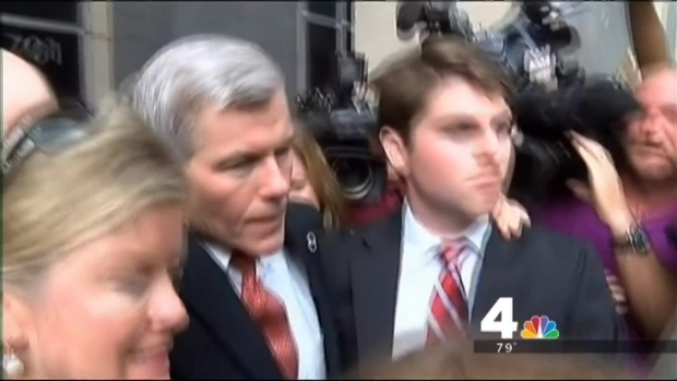 McDonnells' Sentencing Begins Jan. 6