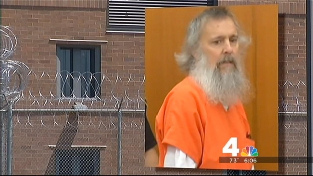 Charles Severance Indicted in Alexandria Murders