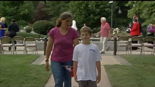 [DC] Parents Pass 9/11 Remembrances to Their Kids