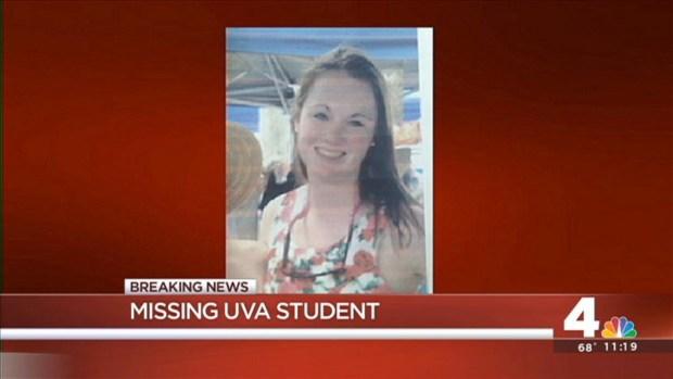 [DC] U.Va. Student Hannah Elizabeth Graham Student Missing