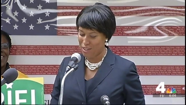 [DC] Bowser Has Double-Digit Lead Over Opponents in First Poll of DC Mayoral Race