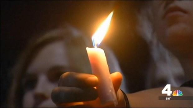 Thousands Gather at Vigil for Missing U.Va. Student