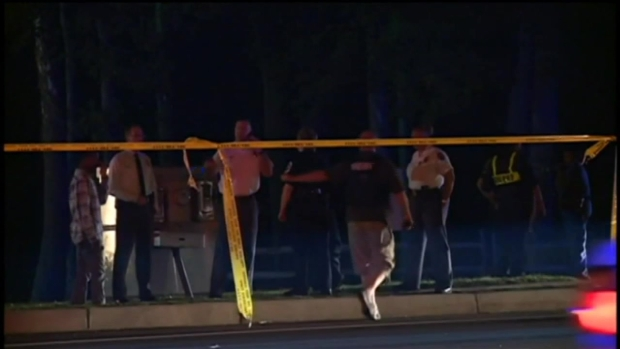 [DC] Teenager Critically Injured During Fright Fest at Six Flags