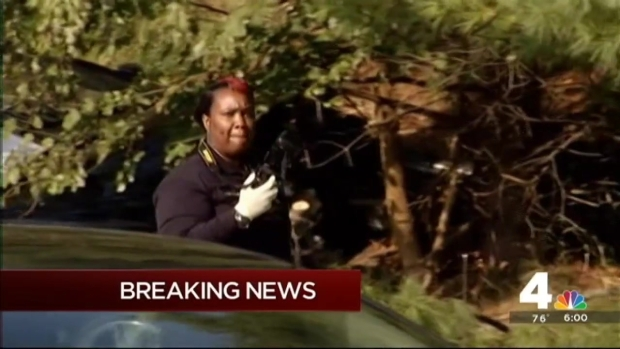 [DC] Police Investigating Two Deaths in Montgomery County