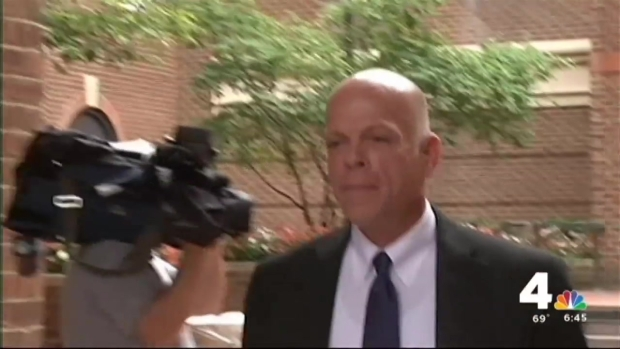 [DC] Defense Presents Evidence in Officer Shooting Trial