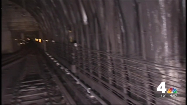 [DC] Metro to Shut Down Red Line Stops to Fix Water Leaks