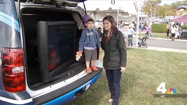[DC] Fall for Fairfax KidsFest Kicks Off