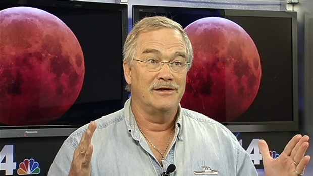 [DC] Lunar Eclipse Explained
