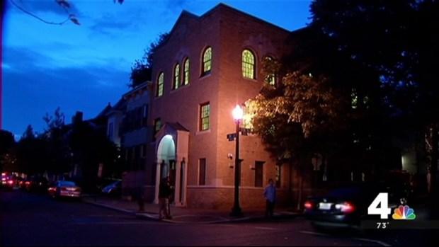 [DC] Rabbi Accused of Secretly Recording Women Showering at Synagogue