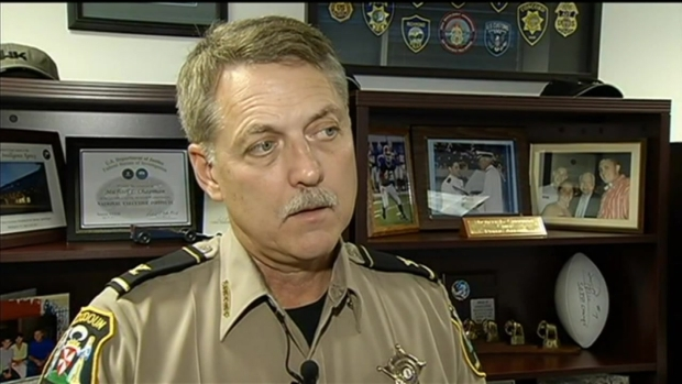 [DC] Assault Allegations Under Investigation at Briar Woods High School