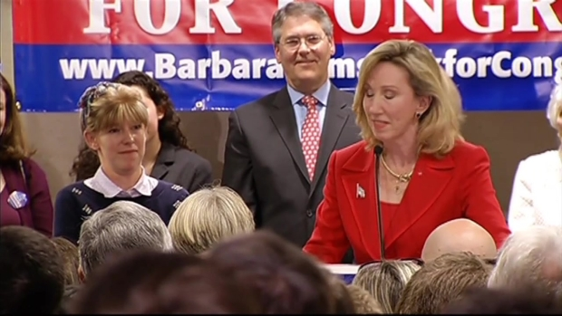 Comstock Speaks After Victory