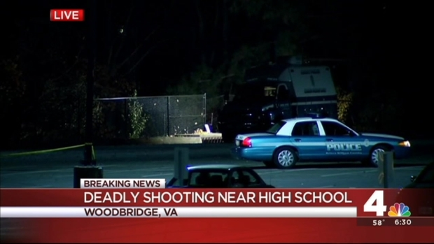 [DC] 16-Year-Old Woobridge HS Student Shot, Killed