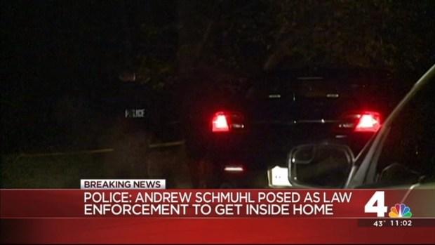 [DC] Va. Stabbing Suspect in Diaper at Time of Arrest