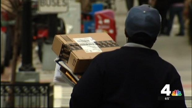 [DC] Postal Robberies Skyrocket