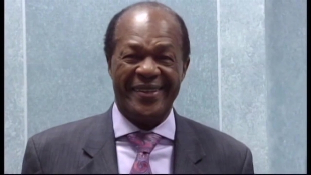 D.C. Residents Pen Tributes to Marion Barry