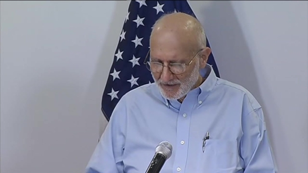 [DC] Alan Gross Freed From Cuban Prison