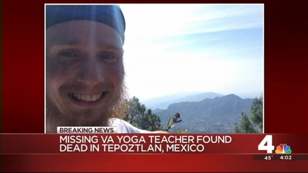 [DC] Missing Yoga Instructor Found Dead