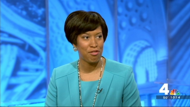 [DC] New DC Mayor Lays Out Her Vision
