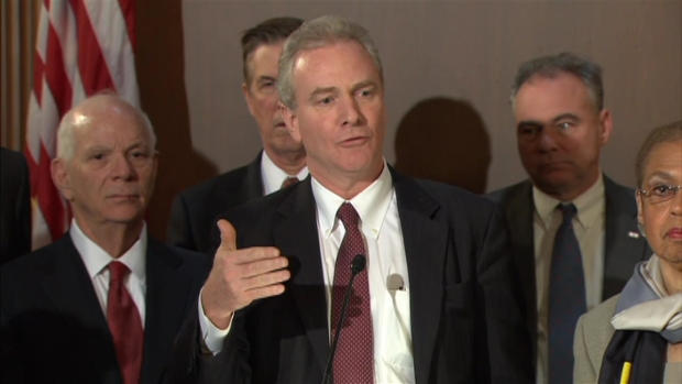 Congressional Delegation Discusses Briefing on Metro Investigation