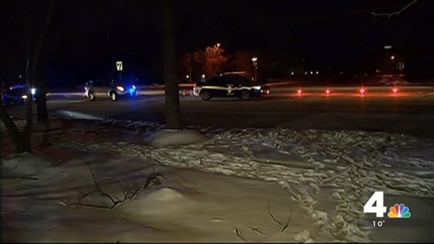 [DC] Elderly Woman Struck, Killed in Hit-And-Run