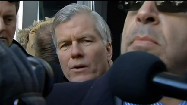 Bob McDonnell Maintains Innocence After Wife Sentenced