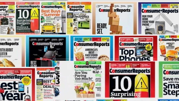 [DC] Consumer Reports: Behind the Scenes